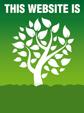 GreenGeeks 300% Green website seal